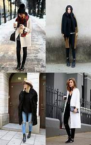 24 tips For Your Winter Outfit in New York City - Fashiotopia