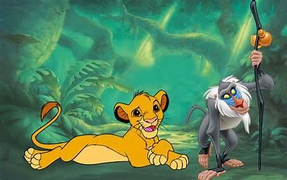 Simba Lion King Rafiki Wallpapers Wallpapers13 Cave