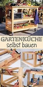 Ausgleichsmasse Auf Holz : die besten 25 outdoor k che selber bauen ideen auf ~ Michelbontemps.com Haus und Dekorationen