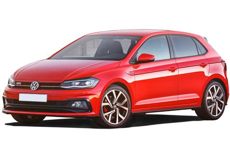 Review Volkswagen Polo by Volkswagen Polo Gti Hatchback Review Carbuyer