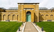 Art Gallery Find: Dulwich Picture Gallery London : Melting ...