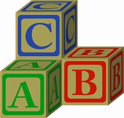 Abc Blocks Alphabet Toy Pixabay Graphic Vector