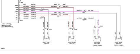 2012 ford focus radio wiring diagram roc grp org