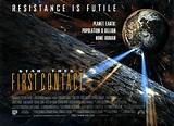 Star-Trek-First-Contact-Poster – Treksphere