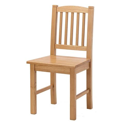 kinds  simple wooden chair