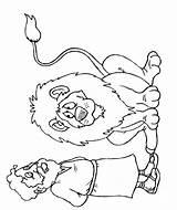 Daniel Den Lions Coloring Pages Lion Bible Scroll Jesus Drawing Printable Google Getdrawings Friends Sheets Getcolorings Clip Churhc Read Wonderful sketch template