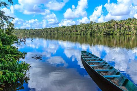 amazon peru jungle brazil travel guide america south places lake visit trip canoe before rainforest