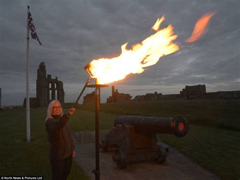 Light The Beacons by Lighting Up The Jubilee Spectacular Beacons Are