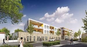 Architecte La Roche Sur Yon : le quartier du bourg la roche sur yon ~ Nature-et-papiers.com Idées de Décoration