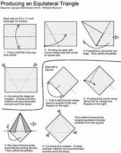 Super Triangle Origami 3D How To Make 3D Origami Triangle Units Youtube Wiring Digital Resources Jonipongeslowmaporg