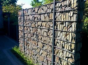 Wem Gehört Der Zaun Zwischen Zwei Grundstücken : zaun und mauerbau von mulert garten und landschaftsbau ~ Lizthompson.info Haus und Dekorationen