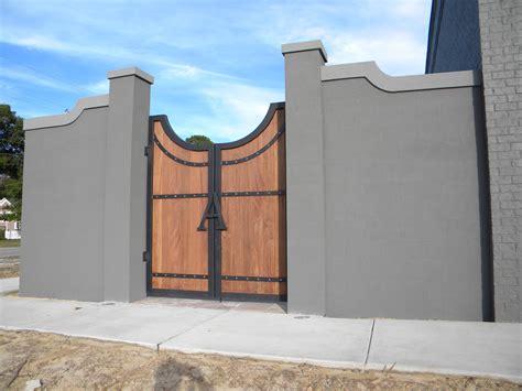 Aluminum Gates And Awnings For Pensacola's Aqua