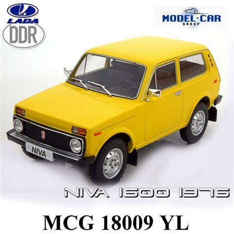outlet lada lada niva 1600 1976 automodely cmc bbr maisto auto
