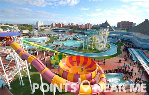 water park near me points near me