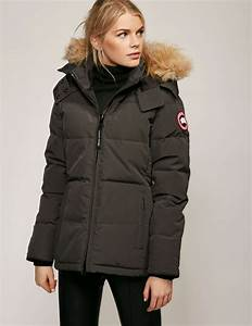 Womens Canada Goose Parka Uk Canada Goose Langford Parka Sale Official
