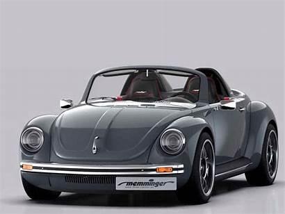 Roadster Memminger Beetle Vocho Convertible Vw Volkswagen