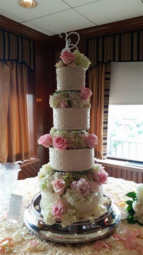 cake tier separator kit cakestackers