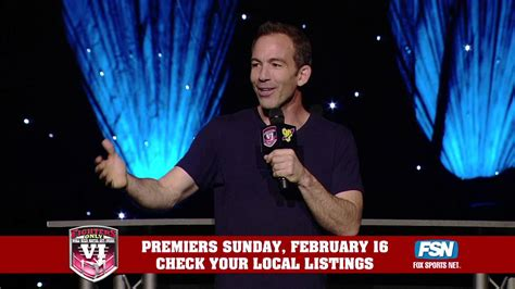 bryan callen stand up live bryan callen live stand up 6th annual world mma awards