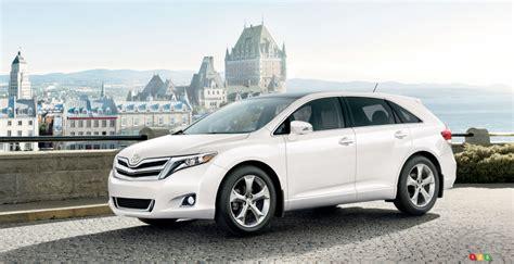 bureau d assurance du canada articles sur venza actualités automobile auto123