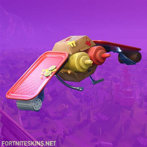 fortnite flying saucer gliders fortnite skins