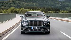 Bentley Mulsanne 2016 : bentley mulsanne 2016 review car magazine ~ Maxctalentgroup.com Avis de Voitures