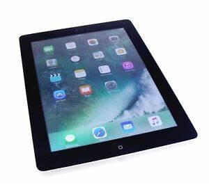 Ipad 4 Gebraucht : apple ipad 4 16 gb wifi retina md510fd a black ~ Jslefanu.com Haus und Dekorationen
