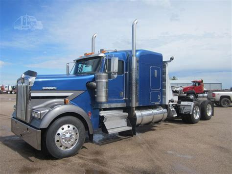 kenworth w900l for sale in canada 25 best ideas about kenworth trucks for sale on pinterest