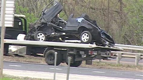 1 dead in multi-vehicle Joliet crash on I-80 - ABC7 Chicago