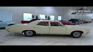 1966 Pontiac Tempest Custom