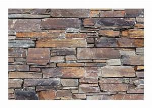 Klinker Für Innen : schiefer natursteinverblender auf beton f r den innen und ~ Michelbontemps.com Haus und Dekorationen
