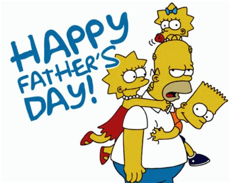 Happy Fathers Day Clipart Happy Fathers Day Gif Animation 3d Moving Glitters For