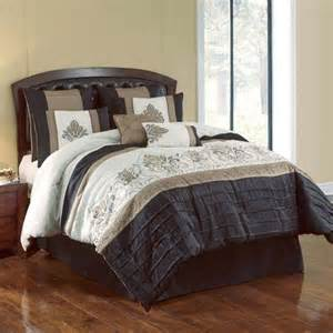 country manor blackmoore 8 piece comforter set queen fleur de lis