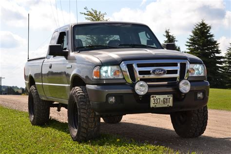 budget baja build ranger forums  ultimate ford