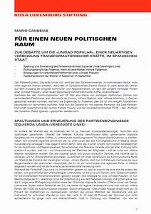 Vermieterbescheinigung Für Neuen Vermieter : rls f r einen neuen politischen raum ~ Lizthompson.info Haus und Dekorationen