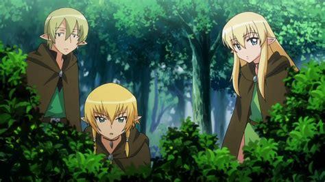 elves elf zero familiar desert fairy tail wikia fanon wiki