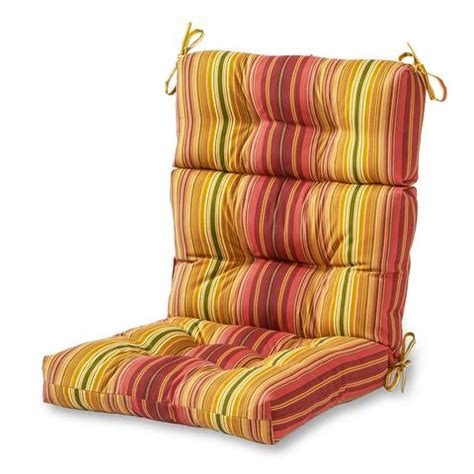 44 quot x 21 quot outdoor highback chair cushion cushions direct