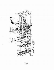 Vacuum Parts  Hoover Vacuum Parts