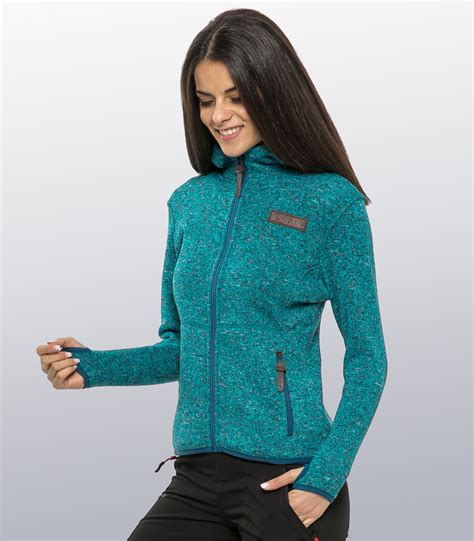 Maybe you would like to learn more about one of these? Veste polaire femme - Chaude, moderne à capuche - J'achète