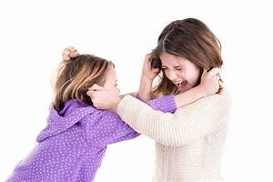 Do parents need to be in middle of kids' fight? - South ...