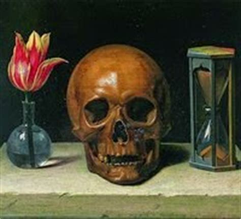 Tableau Vanité by Vanitas Painting Still Lifes With Biblical Message