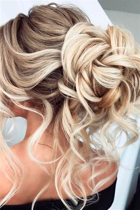 Prom Hairstyles For Hair by 17 Best Ideas About Prom Hair On Formal