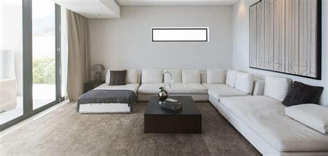 canape et salon aménager salon avec un canapé d 39 angle grazia
