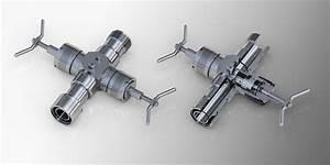 Single Manual Wireline Valves Wireline Tools