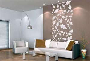 4 murs papiers peints ides With papier peint salle a manger 4 murs