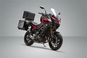 Yamaha Mt 09 Tracer : adventure set luggage silver yamaha mt 09 tracer 14 s ~ Medecine-chirurgie-esthetiques.com Avis de Voitures