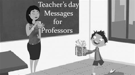 Teacher's Day Messages For Professors  Teachers Day Sms
