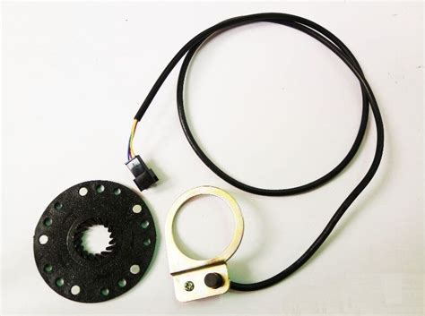 E-bike Bicycle Scooter Pedal Assist Sensor 5 Magnet Type