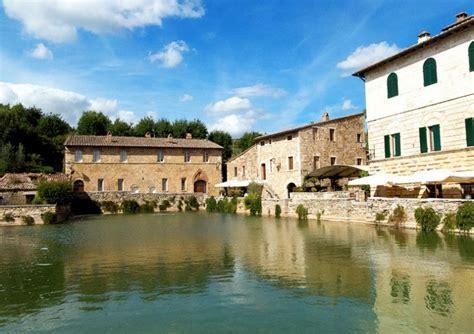 Bagni Vignone Terme by Bagno Vignoni Terme A San Quirico D Orcia In Provincia Di