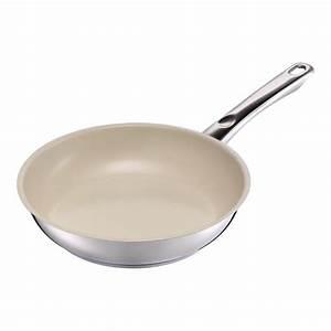 Bratpfanne 20 Cm : bratpfanne ceramic 20 cm keramik pfanne braten hoher rand kochgeschirr ~ Orissabook.com Haus und Dekorationen