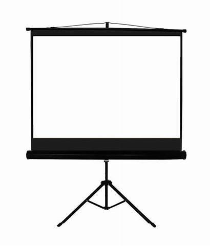 Projector Screen Tripod Stand Egate
